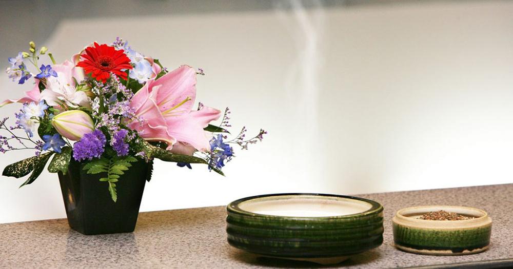 上尾市で葬儀社を選ぶ際のポイントの写真